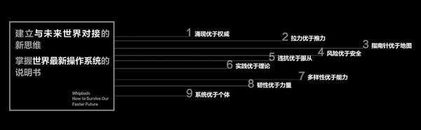 爆裂:未来社会的9大生存原则