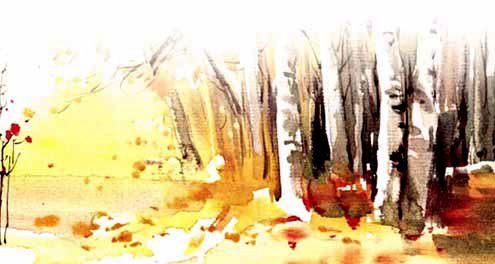 《生如夏花:泰戈尔经典诗选》内页插图